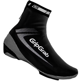 GripGrab RaceAqua Waterproof Shoe Cover Black